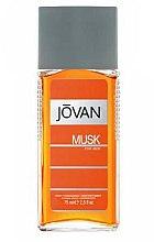 Parfums et Produits cosmétiques Jovan Musk For Men - Déodorant pour homme