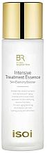 Parfums et Produits cosmétiques Essence pour visage - Isoi Bulgarian Rose Intensive Treatment Essence