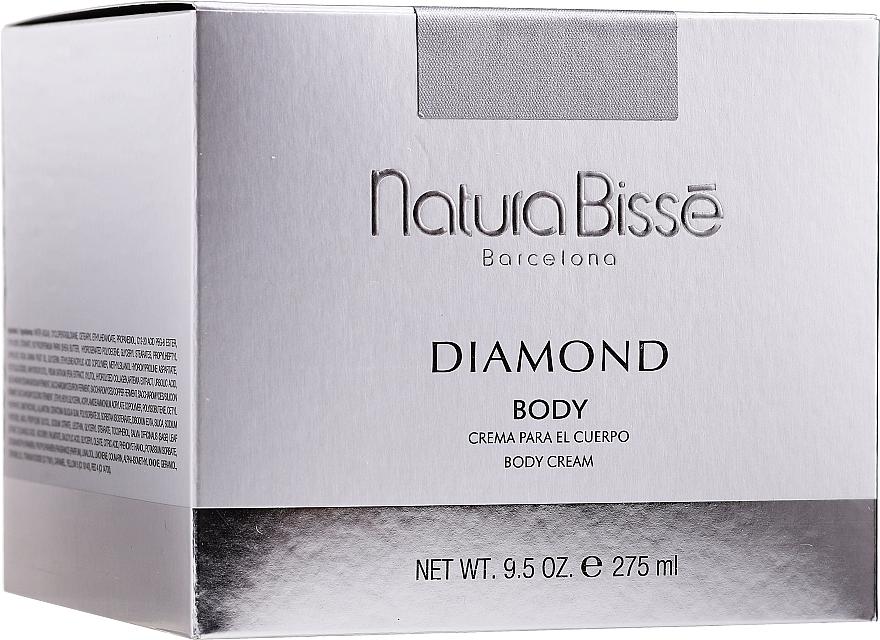 Crème raffermissante anti-âge pour corps - Natura Bisse Diamond Body Cream — Photo N2