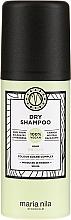Parfums et Produits cosmétiques Shampooing sec - Maria Nila Dry Shampoo
