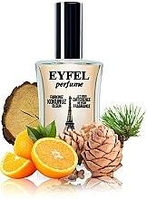 Parfums et Produits cosmétiques Eyfel Perfume Black Signature HE-9 - Eau de Parfum Let your difference be your fragrance