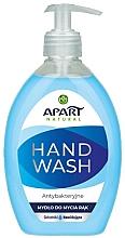 Parfums et Produits cosmétiques Savon liquide antibactérien pour mains - Apart Natural Antibacterial Hand Wash