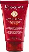 Parfums et Produits cosmétiques Crème protectrice à la vitamine E pour cheveux - Kerastase Soleil Defense Ultime