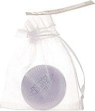 Parfums et Produits cosmétiques Savon Lavande dans un petit sac - Institut Karite Lavande Shea Macaron Soap