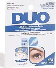 Parfums et Produits cosmétiques Colle pour faux cils - Ardell Duo Quick Set