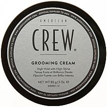 Parfums et Produits cosmétiques Cire coiffante fixation forte et brillance extrême - American Crew Classic Grooming Cream