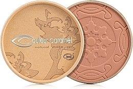 Parfums et Produits cosmétiques Poudre bronzante pour visage - Couleur Caramel Cooked Powder