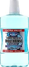 Parfums et Produits cosmétiques Bain de bouche sans alcool - Beauty Formulas Active Oral Care Mouthwash Soft Mint