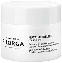 Parfums et Produits cosmétiques Baume nutri-affinant au beurre de karité pour corps - Filorga Nutri Modeling Corps