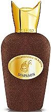 Parfums et Produits cosmétiques Sospiro Perfumes Diapason - Eau de parfum