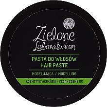 Parfums et Produits cosmétiques Pâte modelante vegan pour cheveux - Zielone Laboratorium