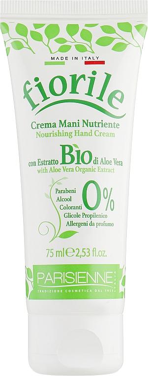 Crème à l'extrait d'aloe vera pour visage - Parisienne Italia Fiorile Aloe Vera Hand Cream