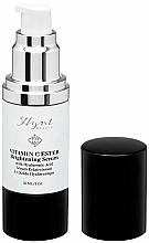 Parfums et Produits cosmétiques Sérum éclaircissant à la vitamine C pour visage - Hynt Beauty Vitamin C Ester Brightening Serum