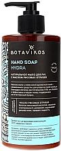 Parfums et Produits cosmétiques Savon liquide naturel à l'huile de son de riz pour mains - Botavikos Hydra Hand Soap