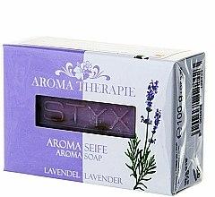 Parfums et Produits cosmétiques Savon naturel à la lavande - Styx Naturcosmetic Seife
