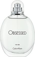 Parfums et Produits cosmétiques Calvin Klein Obsessed For Men - Eau de Toilette