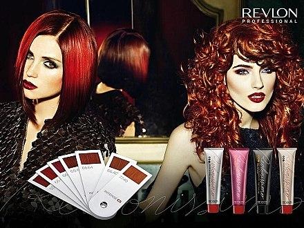 Gel-crème colorant permanent - Revlon Professional Revlonissimo NMT High Coverage — Photo N4