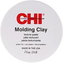 Parfums et Produits cosmétiques Pâte coiffante sans parabènes - CHI Molding Clay