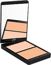 Parfums et Produits cosmétiques Palette contouring visage - NoUBA To Sculpt Face Contouring Duo