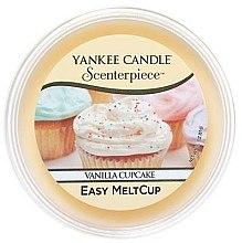 Parfums et Produits cosmétiques Cire parfumée Gâteau à la vanille - Yankee Candle Vanilla Cupcake Melt Cup