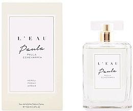 Parfums et Produits cosmétiques Paula Echevarria Paula L'Eau - Eau de Toilette