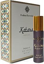Parfums et Produits cosmétiques Hrabina Rzewuska Katara Parfume - Parfum