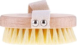 Parfums et Produits cosmétiques Brosse de massage nettoyante en bois - Shy Deer