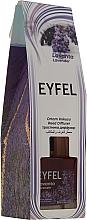 Parfums et Produits cosmétiques Bâtonnets parfumés Lavande - Eyfel Perfume Reed Diffuser Flower