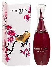 Parfums et Produits cosmétiques Linn Young Nature's Sexy - Eau de Parfum