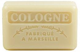 Parfums et Produits cosmétiques Savon végétal de Marseille, Cologne - Foufour Savonnette Marseillaise Cologne