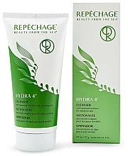Parfums et Produits cosmétiques Nettoyant à l'extrait d'algues pour visage - Repechage Hydra 4 Cleanser
