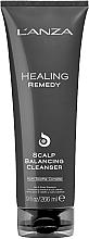 Parfums et Produits cosmétiques Shampooing équilibrant pour cheveux et cuir chevelu - Lanza Healing Remedy Scalp Balancing Cleanser