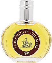 Parfums et Produits cosmétiques Christopher Colvmbvs Christopher Colvmbvs - Eau de Toilette