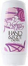 Parfums et Produits cosmétiques Crème naturelle pour mains et pieds - Mother And Baby Hand And foot Cream