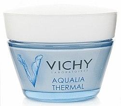 Parfums et Produits cosmétiques Crème hydratante pour peaux sèches - Vichy Aqualia Thermal Riche