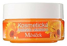 Parfums et Produits cosmétiques Vaseline cosmétique au calendula - Bione Cosmetics Marigold Cosmetic Vaseline