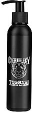 Parfums et Produits cosmétiques Shampooing à barbe, Tigre - Cyrulicy Tiger Beard Shampoo