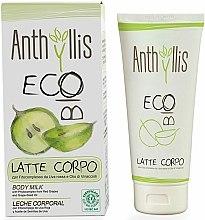 Parfums et Produits cosmétiques Lait corporel au complexe végétal de raisins - Anthyllis Body Milk