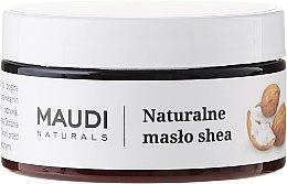 Parfums et Produits cosmétiques Huile de karité - Maudi
