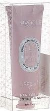 Parfums et Produits cosmétiques Crème à l'extrait d'aloe vera pour mains - Procle Hand Cream Slottet Fling