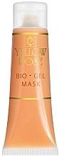Parfums et Produits cosmétiques Masque bio-gel pour visage - Yellow Rose Bio Gel Mask