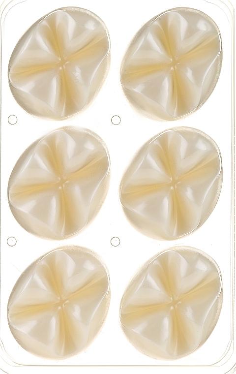 Fondants de cire parfumée, Pamplemousse et Gingembre - Bolsius True Moods New Energy Grapefruit & Ginger — Photo N2