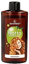 Parfums et Produits cosmétiques Huile cosmétique pour cheveux - Kosmed