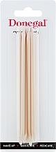 Parfums et Produits cosmétiques Bâtonnets manucure 12 cm, 9208 - Donegal