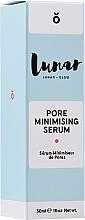 Parfums et Produits cosmétiques Sérum minimisant les pores - Lunar Glow Pore Minimising Serum