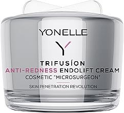 Parfums et Produits cosmétiques Crème de jour et nuit liftante à l'huile de graines de jojoba - Yonelle Trifusion Anti-Redness Endolift Cream