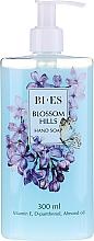 Parfums et Produits cosmétiques Bi-ES Blossom Hills Hand Soap - Savon naturel pour mains