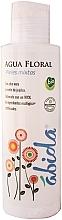 Parfums et Produits cosmétiques Crème bio à l'huile de jojoba et aloe vera pour visage - Abida Agua Floral Face Cream