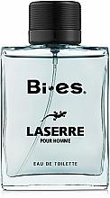 Parfums et Produits cosmétiques Bi-Es Laserre Pour Homme - Eau de Toilette