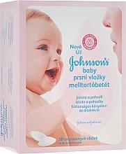 Parfums et Produits cosmétiques Compresses d'allaitement 50 pcs. - Johnson's Baby